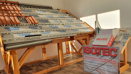 ISOTEC Bemutatóterem